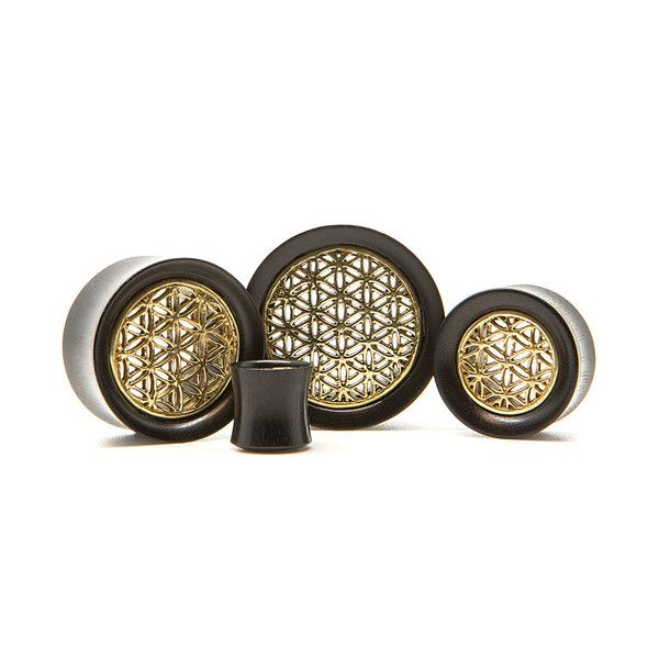 32mm Plus | Custom Plugs - Best Ear Gauges, Flesh Tunnels For Stretched Ears