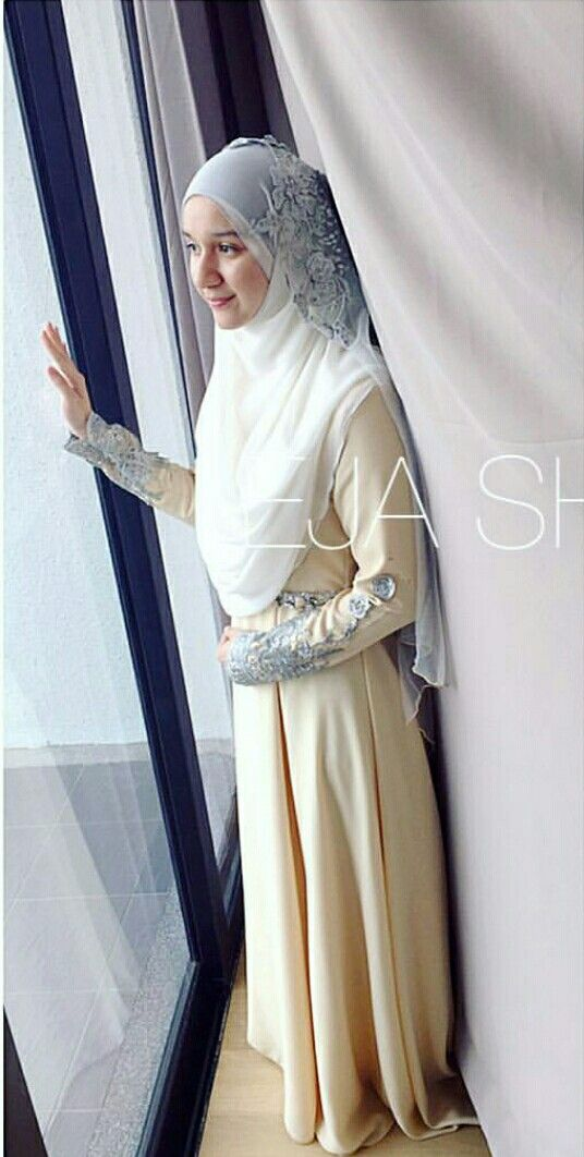 Wedding outfit by ejashahril