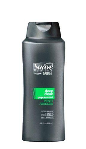 Topseller Suave Professionals Mens Shampoo Deep Clean
