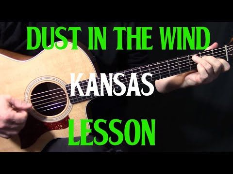 "how to play ""More Than a Feeling"" on guitar by Boston - acoustic guitar lesson - YouTube"