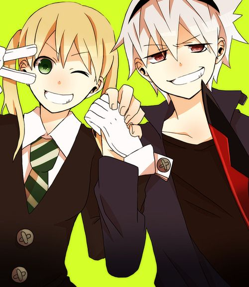 17 Best images about soul eater on Pinterest | Chibi, Soma ...