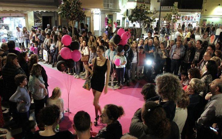 La cuarta edición de 'Comerç de nit' se celebrará en la zona del Port con la participación de unos 60 establecimientos