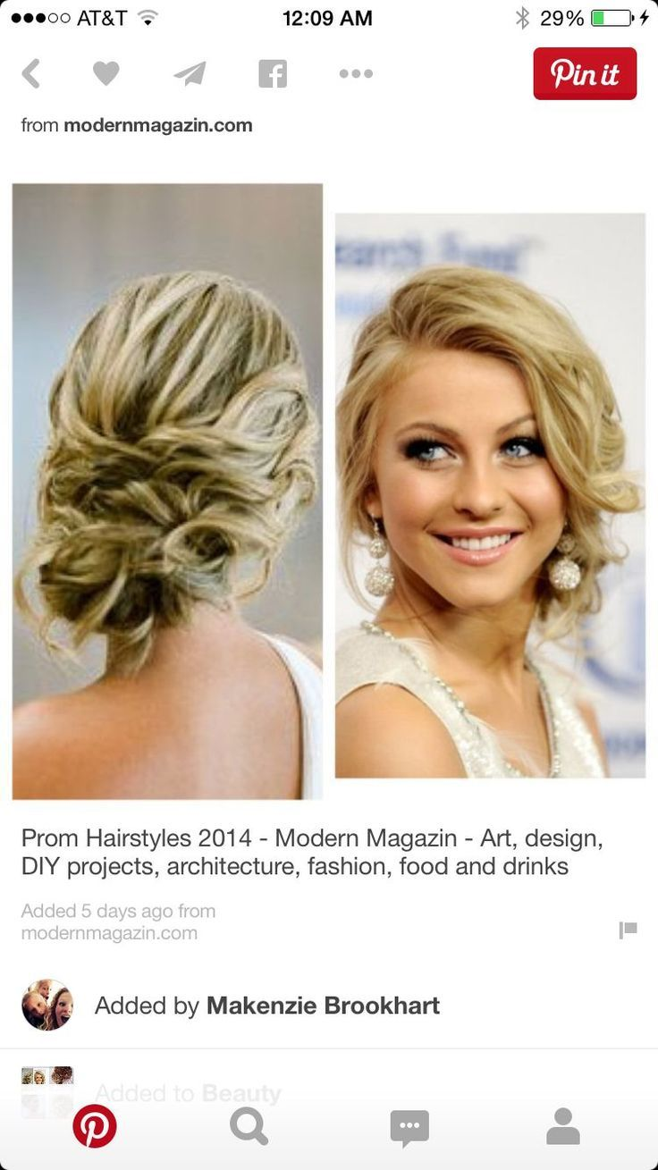 prom hairstyles for one shoulder dresses hairstyles