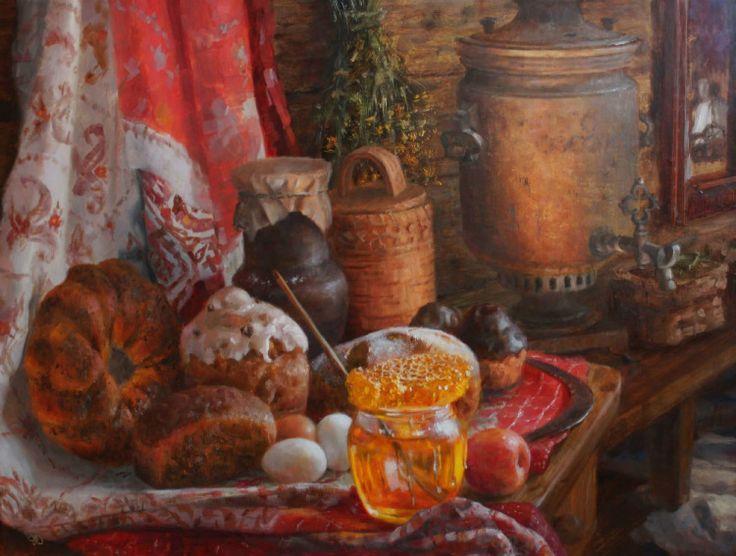 Gallery.ru / Фото #29 - Владимир Жданов - inna-parisienka