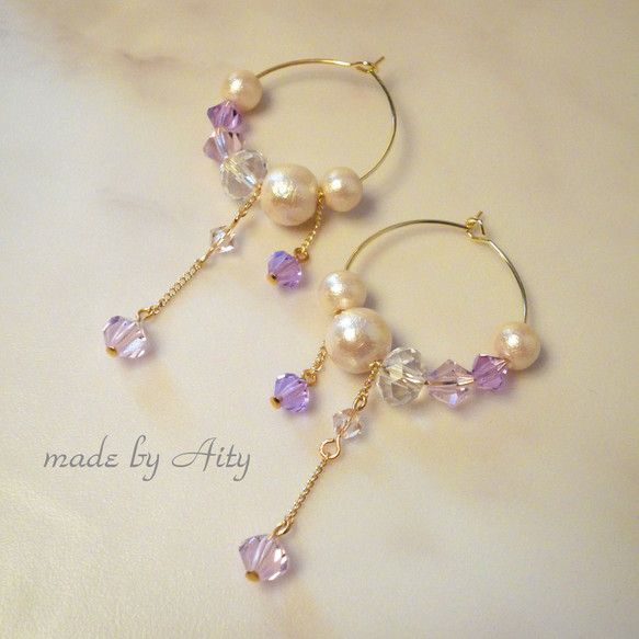 The 5963 best Earrings images on Pinterest | Bead jewelry, Beaded ...
