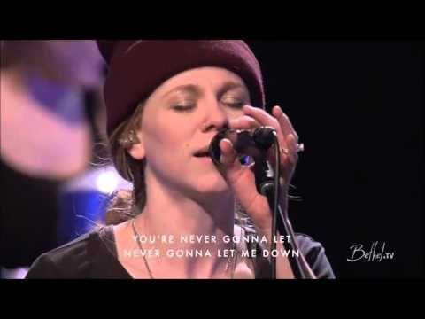 King of My Heart (w/ spontaneous) - Steffany Gretzinger, Jeremy Riddle, &…