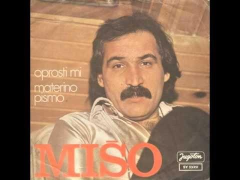 Mišo Kovač - Oprosti mi - Audio 1978. - YouTube