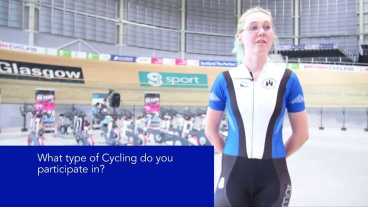 Interview with Scottish cycling star Katie Archibald