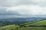 Thunderstorm - Kaimai Views Ohauiti 2012