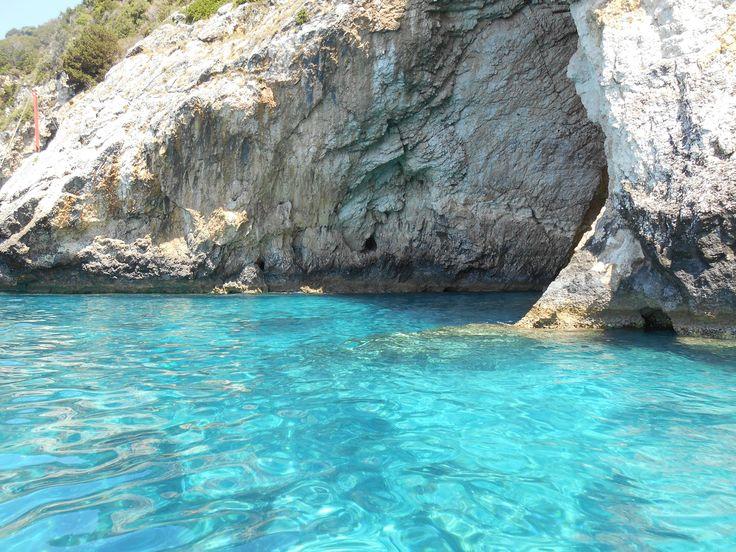 Kalypso Bay ad Othonoi
