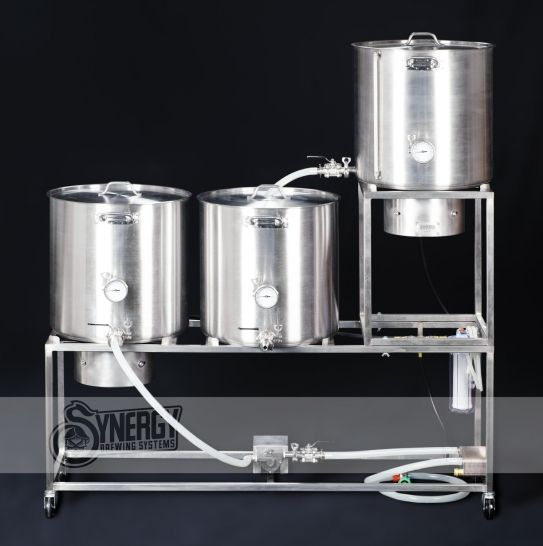 Home Beer Brewing System  Dartitup.com