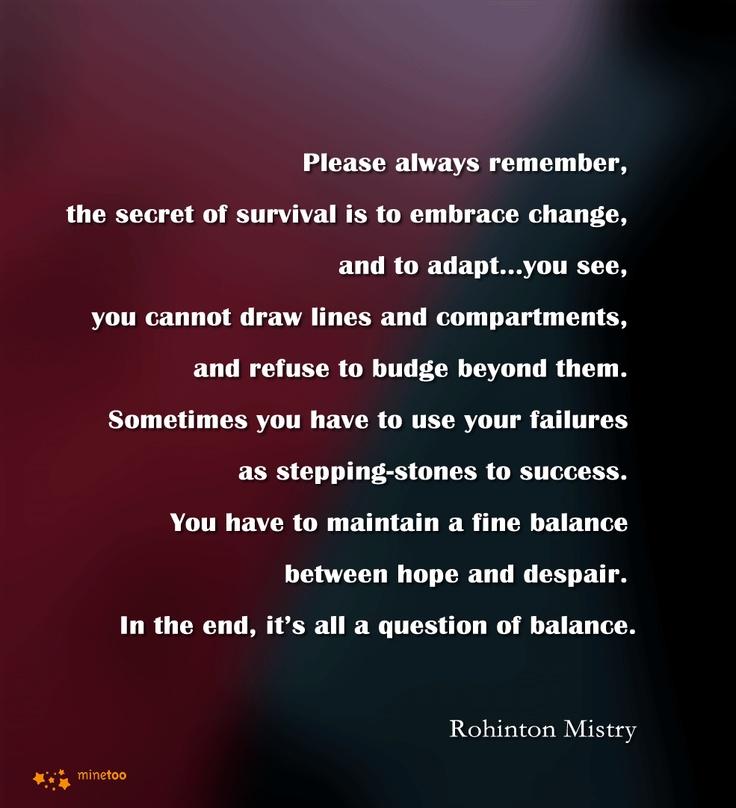 Inspirational Survival Quotes: Good Survival Quotes. QuotesGram
