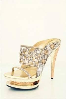 Sepatu Pesta Wanita Tampil cantik dan modis bagi perempuan adalah pekerjaan seorang wanita, penampilan bagi perempuan adalah hal paling penting bagi mereka. jadi jangan herang jika ada seorang wanita yang menghabiskan ber jam-jam waktunya janya untuk membuat penampilannya semenarik mungkin. ingatkah anda dengan kisah cinderella,, sepatu pesta wanita
