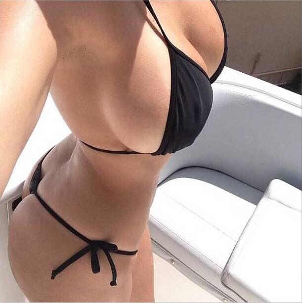 With Itty bitty bikini hotties some lineage-based