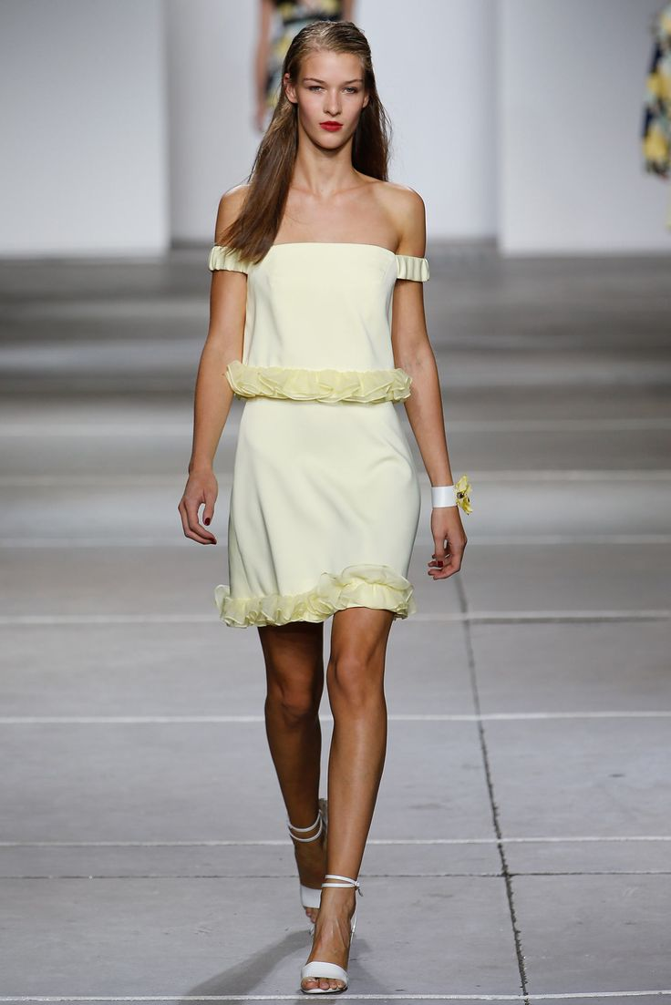 1000 images about ss 15 on pinterest spring 2015 christopher kane