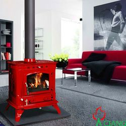 Cast Iron Stove With Boiler - Buy Cast Iron Stove With Boiler,Indoor Wood Burning Fireplace,Coal Burning Fireplace Product on Alibaba.com