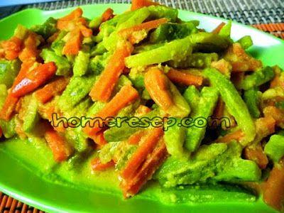 Resep Acar Kuning Timun Wortel Matang - Resep Masakan Indonesia Homemade™