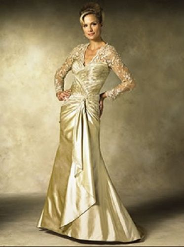 17 best images about mature bride wedding dresses on for Wedding dress second marriage over 50