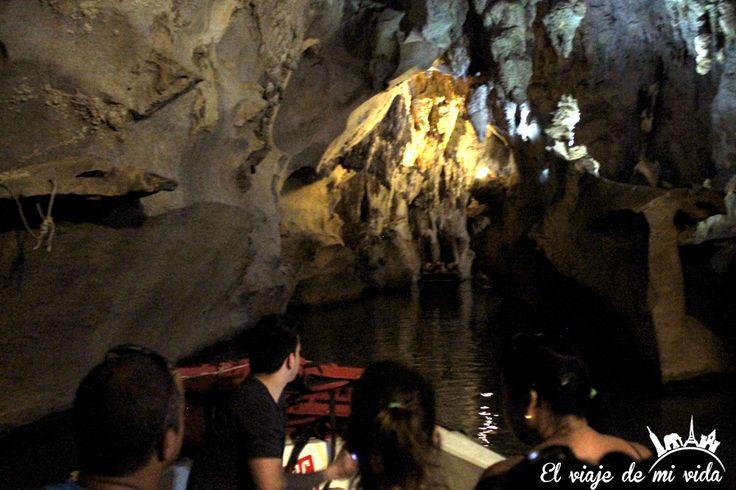Cueva del Indio Viñales Cuba