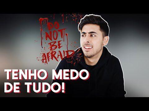 MEUS MAIORES MEDOS | Beto Cardoso – YouTube