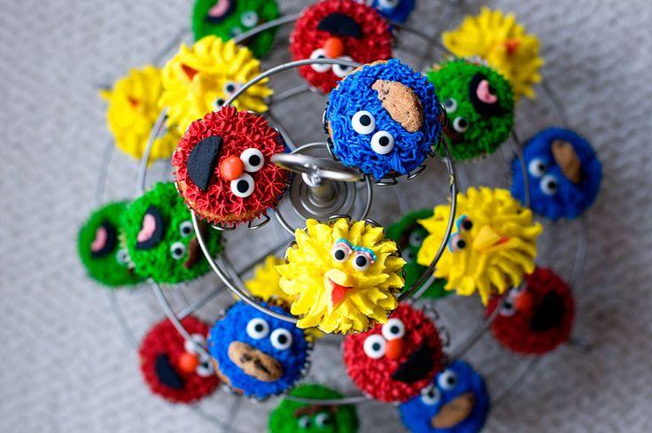 22 Best Images About Sesame Street Ideas On Pinterest
