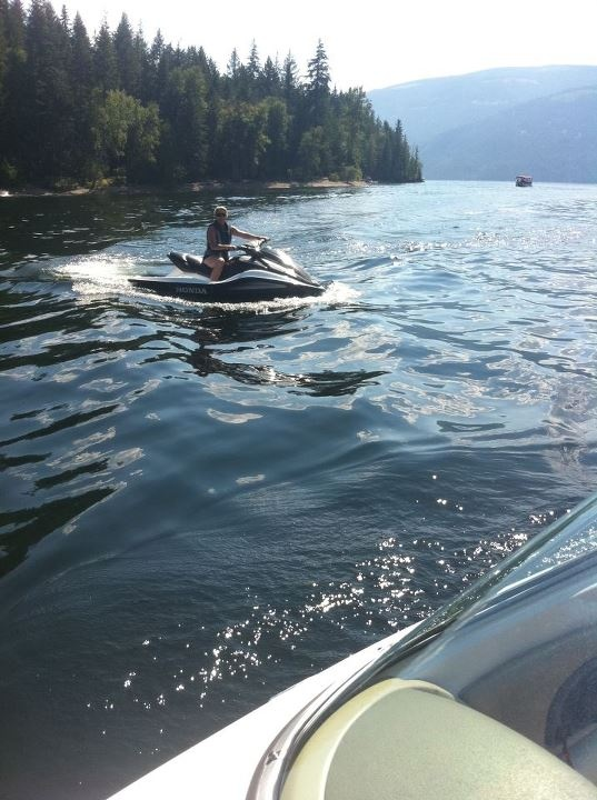 136 best images about stand up jet ski 39 s on pinterest for Best jet ski for fishing