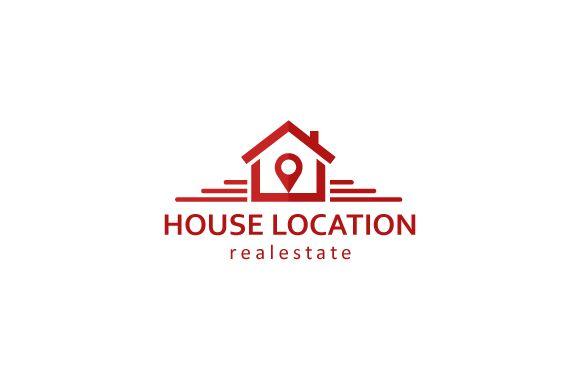 House Finder Logo by NasirGrfx on Creative Market