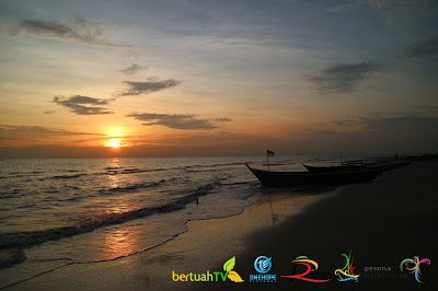 Photo Photo Keindahan Pulau Rupat   RIAU DAILY PHOTO