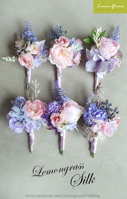 Series corsage.  Special pricing will be applied.