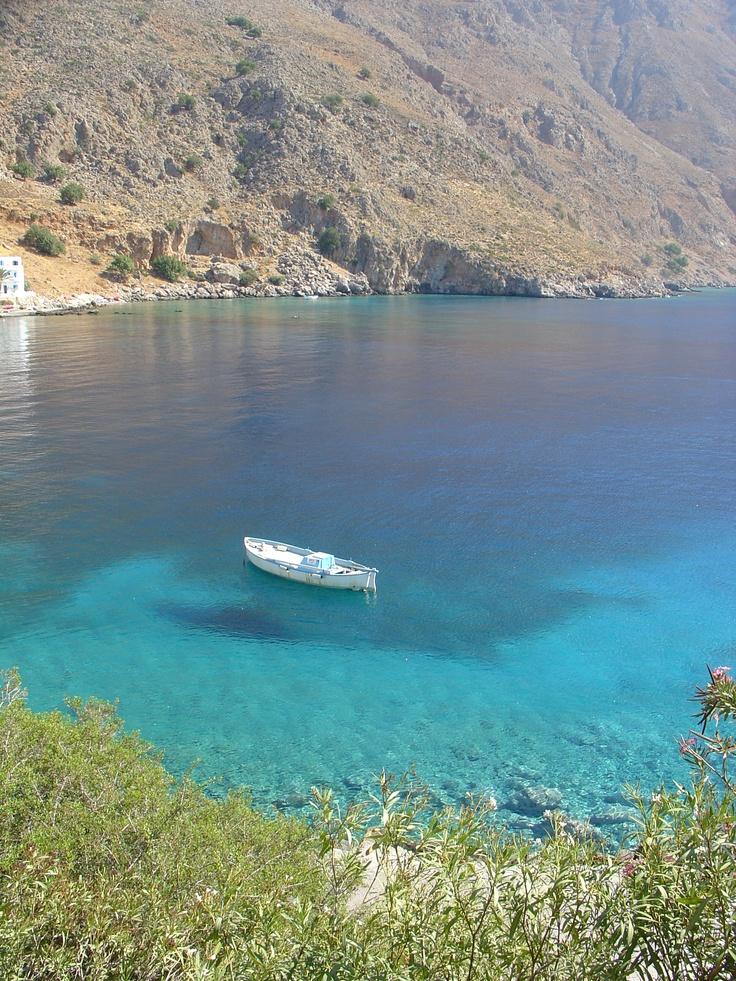 #Loutro - #Crete