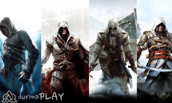 Dijital oyunların ve oyunlardaki karakterlerin kendi alanları dışında pek çok bölgede izinli veya izinsiz olarak kullanıldığı görülebilse de, bu sefer paylaşılan bilgi bir hayli yüz gülümsetici cinsten  Denizli'deki bir oyun severin paylaştığı habere göre Kamu Personeli Seçme Sınavı'na hazırlık sorularını içeren bir kitapta kapak olarak Assassin's Creed serisinin en sevilen isimlerinden Ezio Auditore kullanılmış durumda http://on
