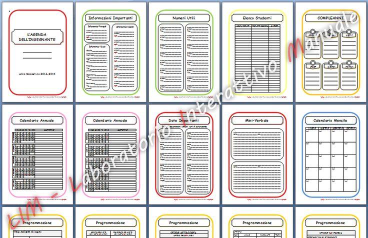 L'ultimo nato della linea APRENDO – APPRENDO è un MiniLapbook, pensato per realizzare la schedatura del libro che si sta leggendo! In versione tascabile sembra un taccuino dove segnare …