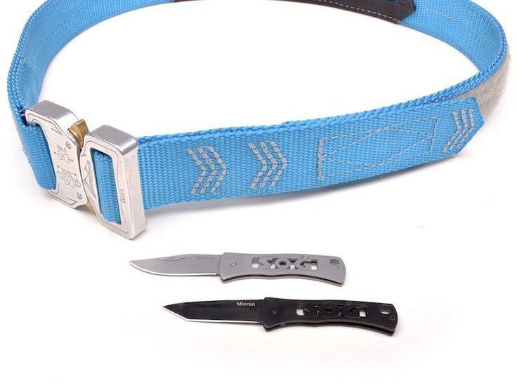 Lightning Tactical Belt | Tactical Belts - Crosstac