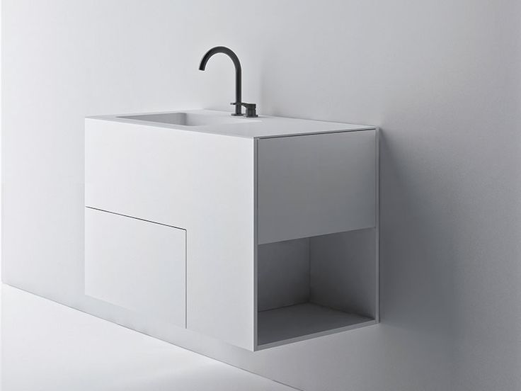 A/N Blog . Product> Small Spaces and High Design in the Bath