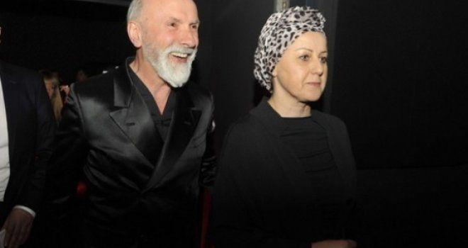 Dino Merlin progovorio o svojoj supruzi: Rekla mi je - počni, tvoje pjesme su najljepše...