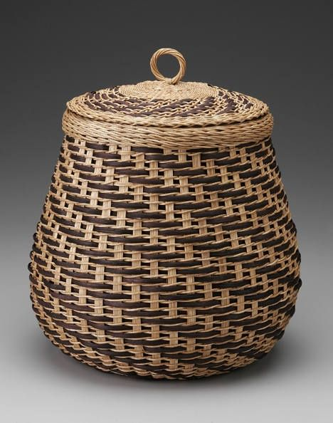 wendy jensen baskets | wendy jensen baskets repinned from basketry by pat gill white