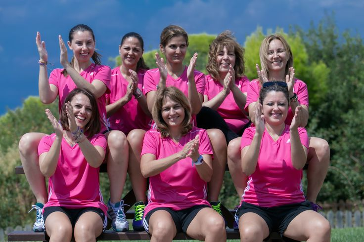 Our Astir Palace team is proud to participate in the Ladies Run, on 21st September 2014. Thank you @ladiesrungreece and @adidas Greece for your great support! For more details regarding the event, please visit http://www.ladiesrun.gr/.