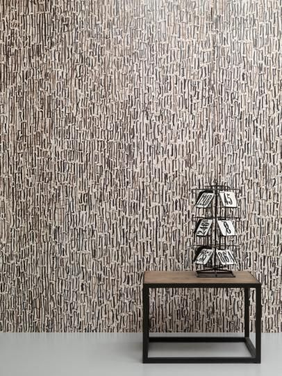 Get fresh modern wallpaper design ideas from the decorating experts at HGTV.com.
