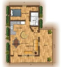 Admirable 1000 Images About Cabin Plans On Pinterest Tiny Houses Floor Largest Home Design Picture Inspirations Pitcheantrous