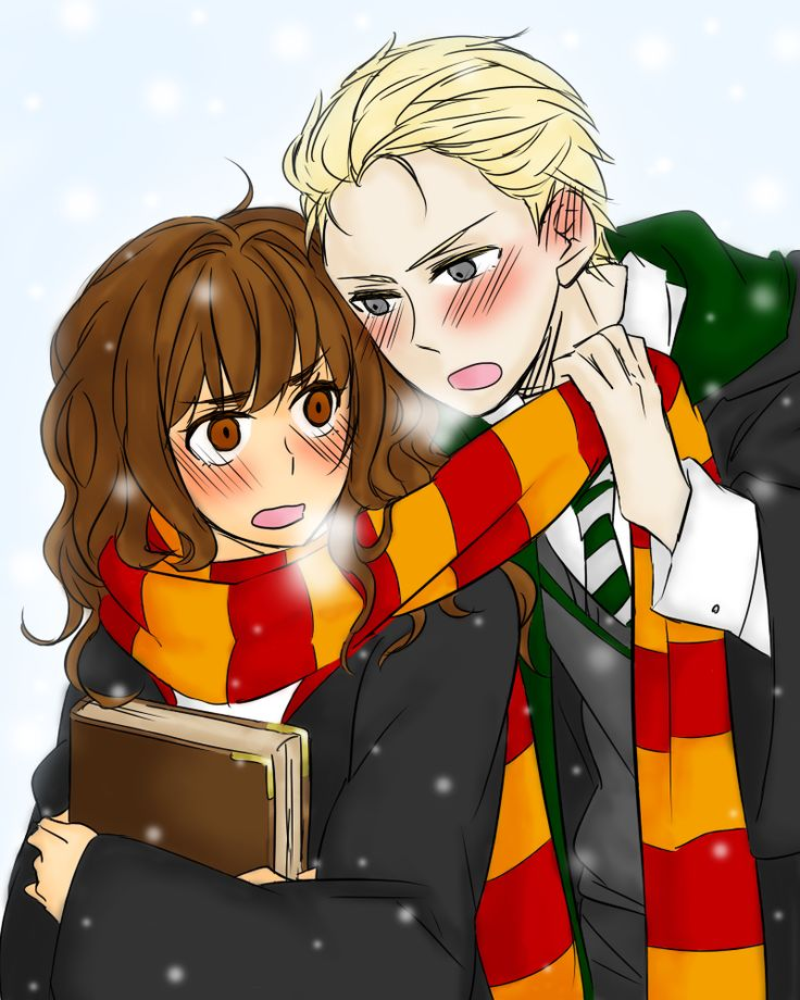 Dramione hot and bothered by - Harry potter hermione granger fanfiction ...