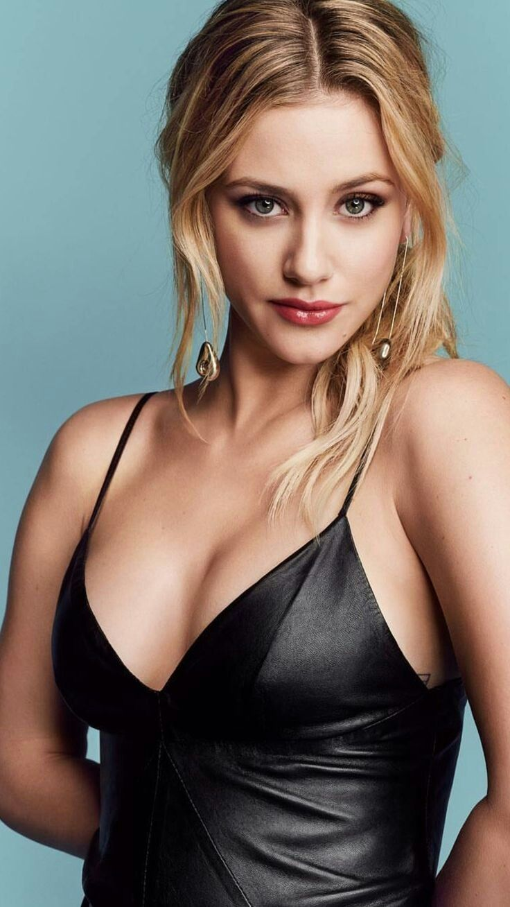 Lili Reinhart naked (27 pictures), foto Sideboobs, YouTube, braless 2018