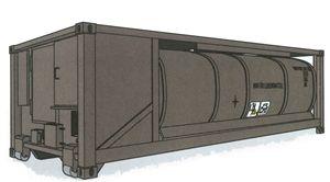 1 72 Planet Models Multi Water Tank Container Pdmv112 Water Tank Planet Model Locker Storage