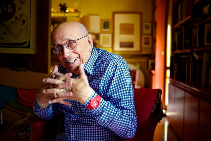 https://flic.kr/p/oBR314 | francofontana_6520 | Photo shoot at the home of maestro Franco Fontana © ph. Gaetano Del Mauro