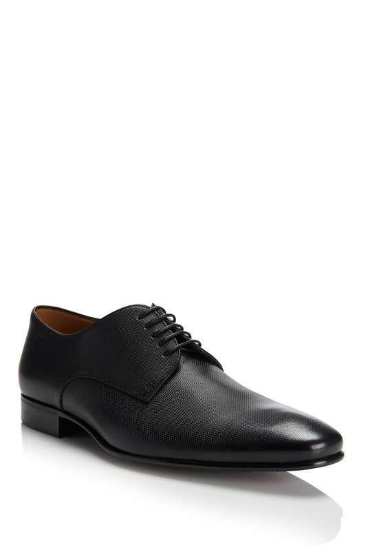 Hugo Boss 'Prindo' Italian Leather Dress Shoes