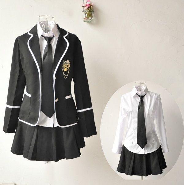 Korean version of the Japanese school uniform School ...
