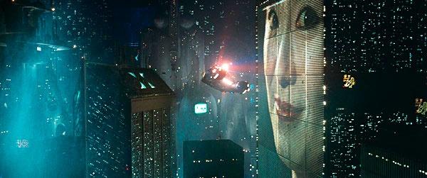 30 años de 'Blade Runner': Cuando la ciencia ficción se transforma en realidad « CIUDAD FUTURA