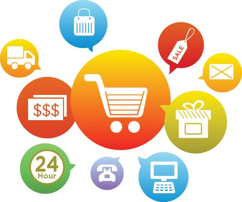 ecommerce, responsive web design and hosting solutions. The easiest, most advanced, custom ecommerce shopping cart solution combined with incredible web design and automatic seo http://www.websiteforge.com