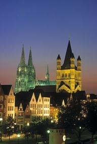 'North Rhine-Westphalia, Germany (Jon Arnold)' by Jon Arnold Images