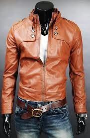 Jaket Kulit Pria asli Keren Abis dapatkan di jaket kulit asli domba, kambing dan sapi berkualitas tinggi