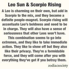 leo and scorpio friendship compatibility - Google Search